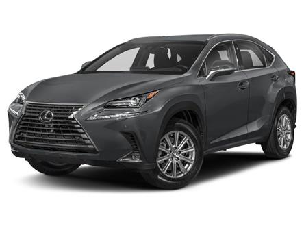 2018 Lexus NX 300 Base (Stk: U615) in Oakville - Image 1 of 9