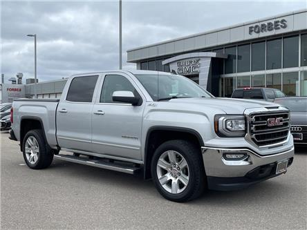 2017 GMC Sierra 1500 SLE (Stk: 138718) in Waterloo - Image 1 of 26