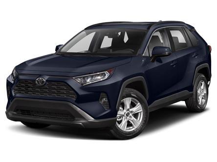2021 Toyota RAV4 XLE (Stk: N21273) in Timmins - Image 1 of 9