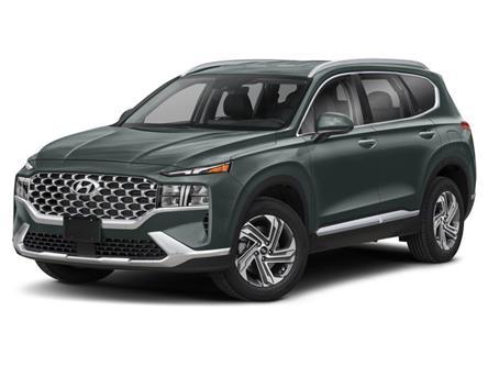 2021 Hyundai Santa Fe Preferred (Stk: MH345759) in Mississauga - Image 1 of 9