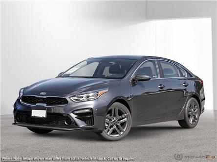 2021 Kia Forte EX+ (Stk: 21187) in Waterloo - Image 1 of 21