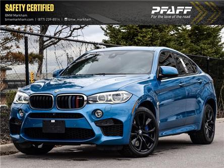 2015 BMW X6 M Base (Stk: O14112) in Markham - Image 1 of 30
