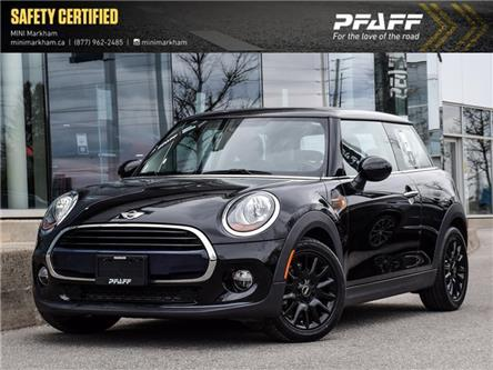 2017 MINI 3 Door Cooper (Stk: O14180) in Markham - Image 1 of 23