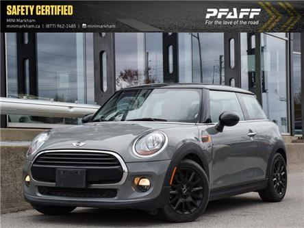 2018 MINI 3 Door Cooper (Stk: O14191) in Markham - Image 1 of 14
