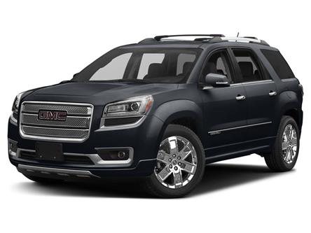 2013 GMC Acadia Denali (Stk: 218-9177A) in Chilliwack - Image 1 of 10