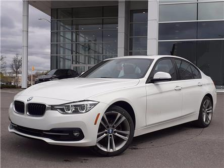 2017 BMW 330i xDrive (Stk: P9829) in Gloucester - Image 1 of 27