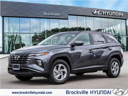 2022 Hyundai Tucson Preferred (Stk: R22002) in Brockville - Image 1 of 27