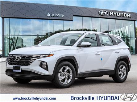 2022 Hyundai Tucson Preferred (Stk: R22001) in Brockville - Image 1 of 23