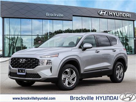 2021 Hyundai Santa Fe ESSENTIAL (Stk: R21257) in Brockville - Image 1 of 24
