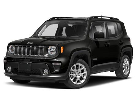 2021 Jeep Renegade North (Stk: 21378) in Mississauga - Image 1 of 9