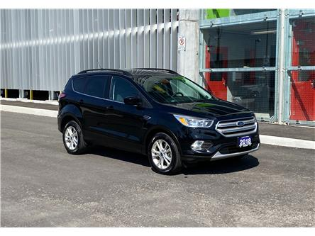 2018 Ford Escape SE (Stk: 9243H) in Markham - Image 1 of 17
