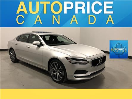 2018 Volvo S90 T5 Momentum (Stk: W3009) in Mississauga - Image 1 of 26