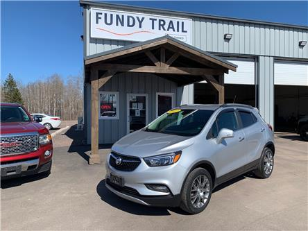 2017 Buick Encore Sport Touring (Stk: 1909a) in Sussex - Image 1 of 10