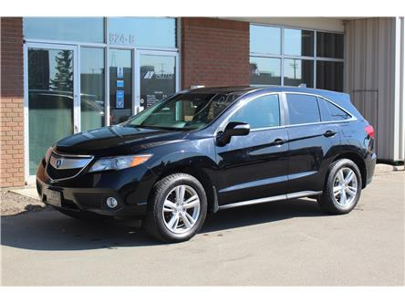2013 Acura RDX Base (Stk: 801749) in Saskatoon - Image 1 of 26