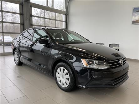 2017 Volkswagen Jetta  (Stk: P0558) in Laval - Image 1 of 7