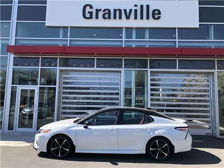 2020 Toyota Camry XSE (Stk: BI9453) in Vancouver - Image 1 of 9