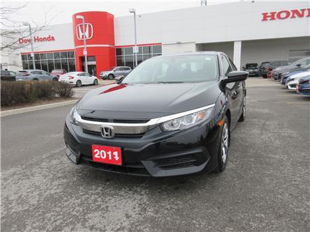 2017 Honda Civic LX (Stk: VA4160) in Ottawa - Image 1 of 17