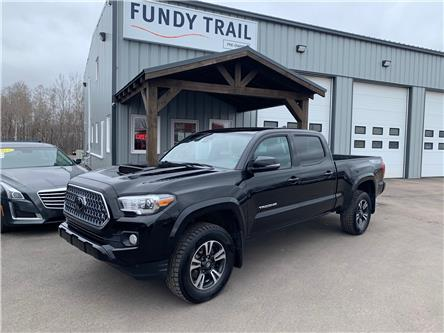 2019 Toyota Tacoma SR5 V6 (Stk: 1914a) in Sussex - Image 1 of 11