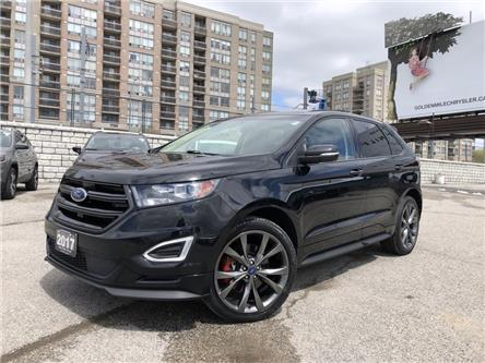 2017 Ford Edge Sport (Stk: P5298) in North York - Image 1 of 30