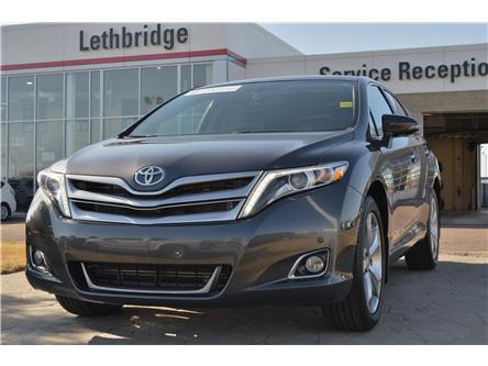 2016 Toyota Venza Base V6 (Stk: UT1554A) in Lethbridge - Image 1 of 30