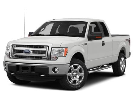 2014 Ford F-150  (Stk: P031) in Stouffville - Image 1 of 10