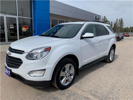 2017 Chevrolet Equinox 1LT (Stk: T21084A) in Sundridge - Image 1 of 11