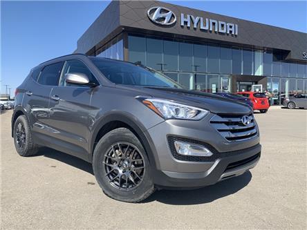 2014 Hyundai Santa Fe Sport  (Stk: 40340A) in Saskatoon - Image 1 of 24