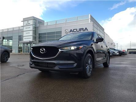 2017 Mazda CX-5 GS (Stk: 60060A) in Saskatoon - Image 1 of 19