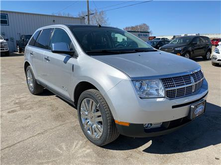 2009 Lincoln MKX Base (Stk: 20311B) in Wilkie - Image 1 of 22