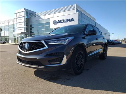 2019 Acura RDX Platinum Elite (Stk: 60017A) in Saskatoon - Image 1 of 22