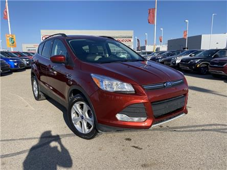 2016 Ford Escape SE (Stk: P4886A) in Saskatoon - Image 1 of 6