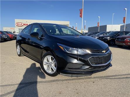 2018 Chevrolet Cruze LT Auto (Stk: 41218A) in Saskatoon - Image 1 of 6