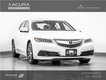 2017 Acura TLX Base (Stk: 800348P) in Brampton - Image 1 of 24