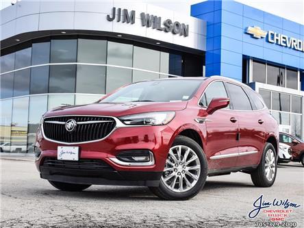 2021 Buick Enclave Premium (Stk: 2021502) in Orillia - Image 1 of 30