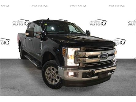 2019 Ford F-250 Lariat (Stk: FD079A) in Sault Ste. Marie - Image 1 of 26