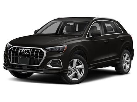 2021 Audi Q3 45 Progressiv (Stk: 21154) in Windsor - Image 1 of 9