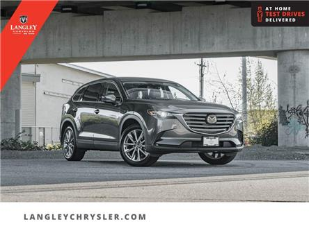 2021 Mazda CX-9 GS-L (Stk: LC0766) in Surrey - Image 1 of 28