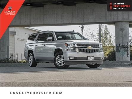 2015 Chevrolet Suburban 1500 LT (Stk: LC0724A) in Surrey - Image 1 of 26