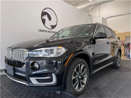 2018 BMW X5 xDrive35i (Stk: 1523) in Halifax - Image 1 of 25