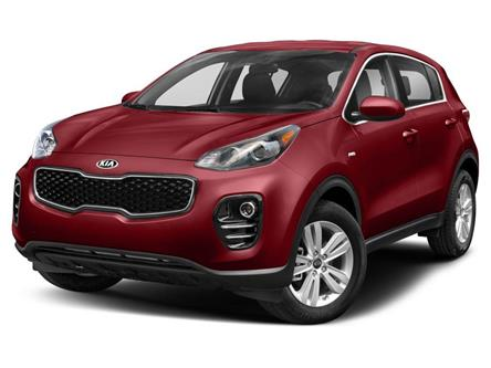 2017 Kia Sportage LX (Stk: 1280NBA) in Barrie - Image 1 of 9