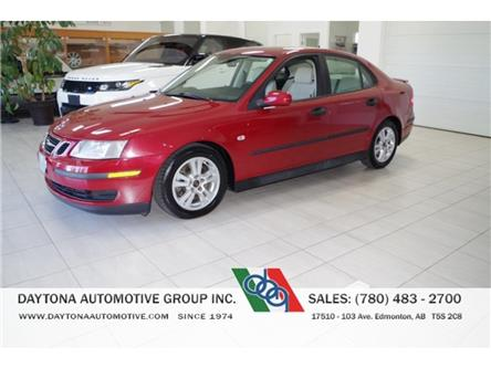 2005 Saab 9-3 Linear (Stk: 0541) in Edmonton - Image 1 of 18