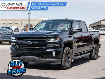 2018 Chevrolet Silverado 1500 LTZ (Stk: ML0635) in Lethbridge - Image 1 of 28