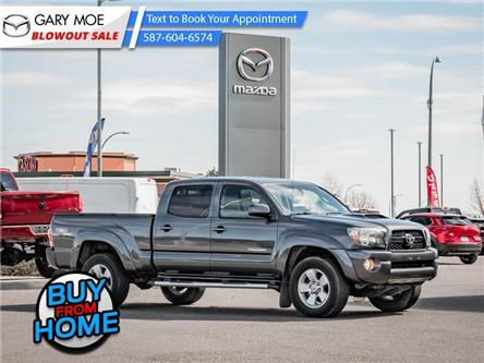 2011 Toyota Tacoma BASE (Stk: ML0638) in Lethbridge - Image 1 of 24