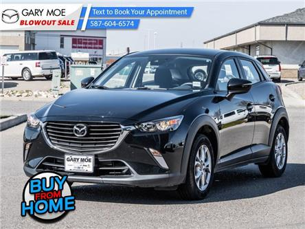 2018 Mazda CX-3 GS (Stk: ML0546A) in Lethbridge - Image 1 of 30