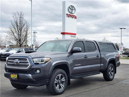 2017 Toyota Tacoma  (Stk: 21077A) in Bowmanville - Image 1 of 29