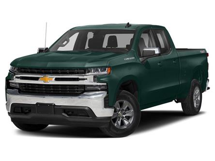 2021 Chevrolet Silverado 1500 LT (Stk: 21123) in Quesnel - Image 1 of 9