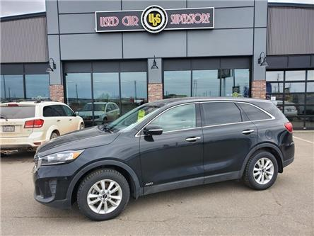 2020 Kia Sorento  (Stk: UC4128'DO') in Thunder Bay - Image 1 of 19