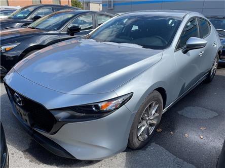 2019 Mazda Mazda3 Sport GX (Stk: P3463) in Toronto - Image 1 of 16