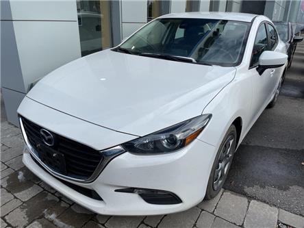 2018 Mazda Mazda3 GX (Stk: P3236A) in Toronto - Image 1 of 17