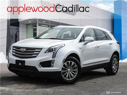 2018 Cadillac XT5 Luxury (Stk: 179773P) in Mississauga - Image 1 of 27
